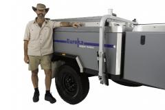 eureka camper trailer david goulding