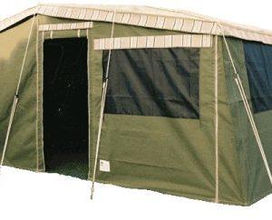 cavalier camper annexe