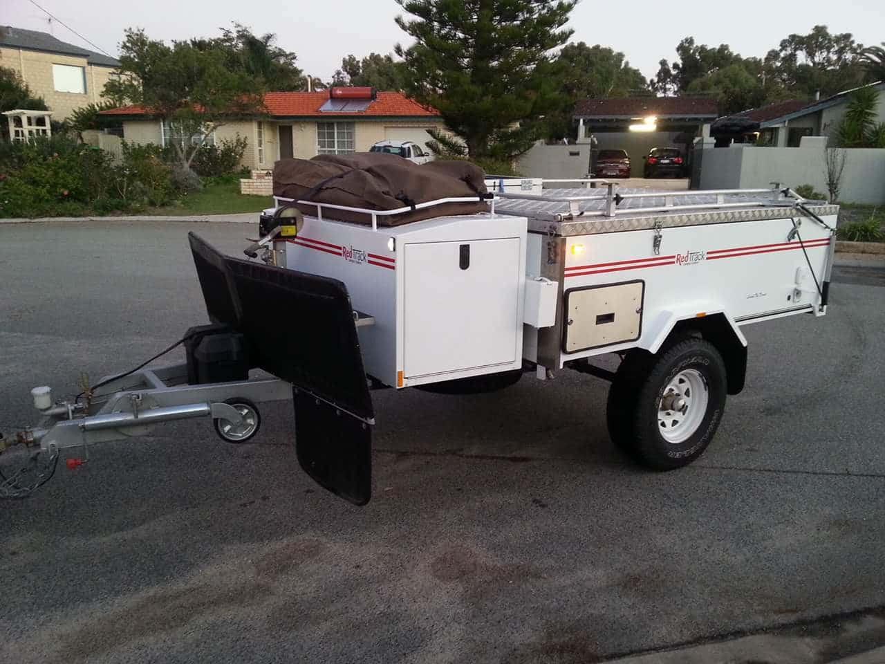 Beautiful Ideas About Off Road Camper On Pinterest  Off Road Camper Trailer